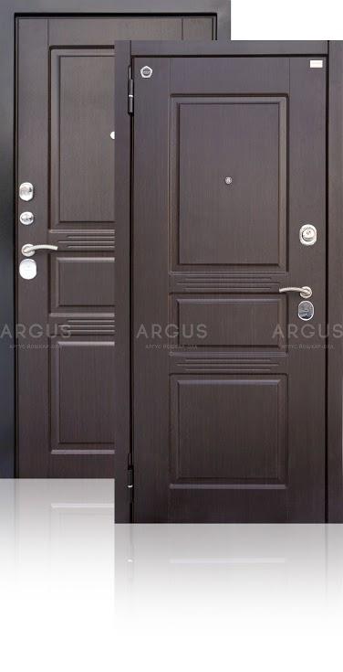 Сейф-дверь «ДА-71» (Панель-Панель) от ARGUS