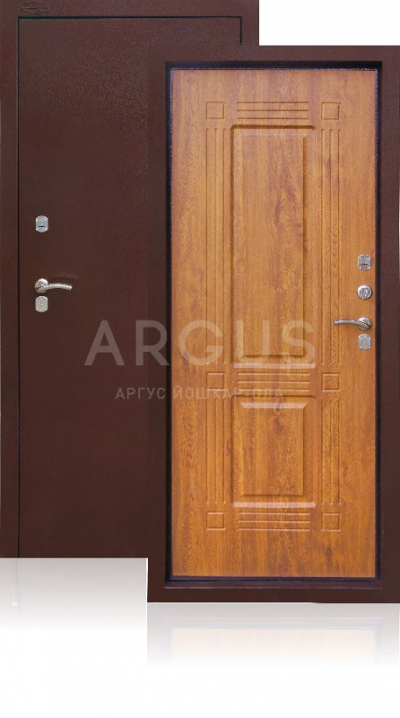 Сейф-дверь «ДА-Тепло-1» от ARGUS