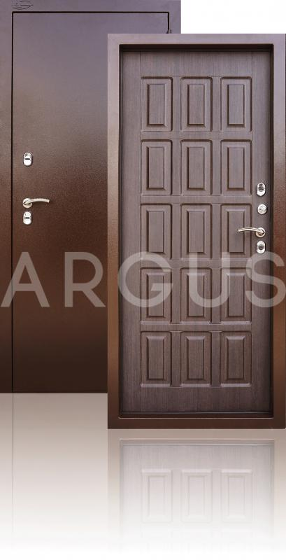 Сейф-дверь «Тепло-4» от ARGUS