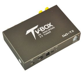 DVB-T2 тюнер Witson (DVB-T2-03)