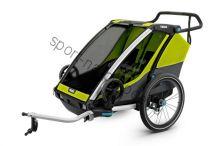 Велоприцеп Thule Chariot Cab2