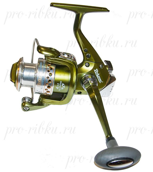 Катушка RUBICON Striner 4+1BB 2000 RD