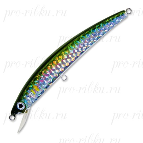 Воблер Yo-Zuri Crystal Minnow (F) 110mm F7-C44