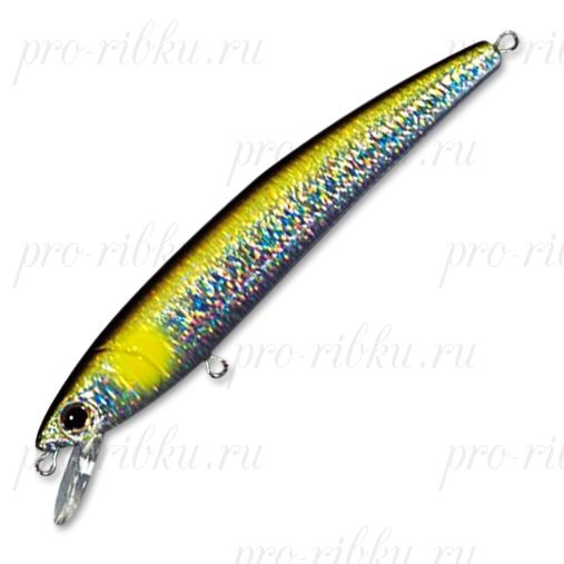 Воблер Yo-Zuri Pin's Minnow (F) 70mm F1015-M44