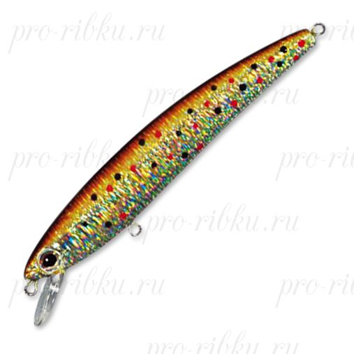 Воблер Yo-Zuri Pin's Minnow (F) 90mm F1016-BWTR