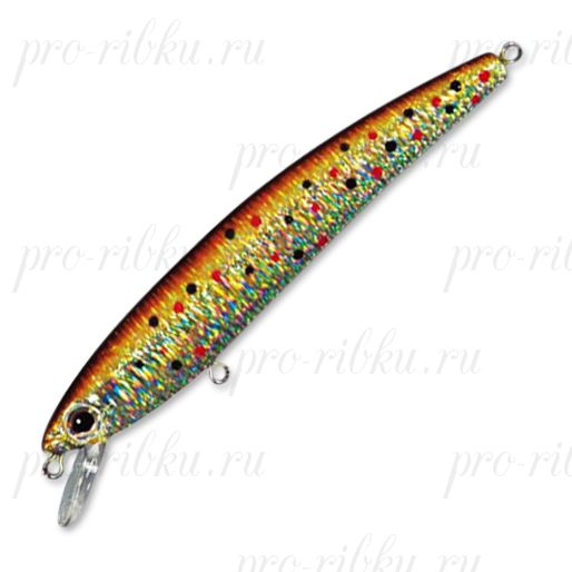Воблер Yo-Zuri Pin's Minnow S 70mm F1018-GBL