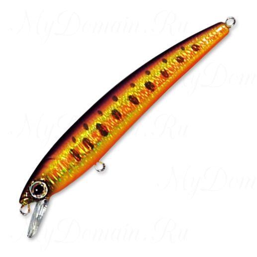 Воблер Yo-Zuri Pin's Minnow S 70mm F1018-MHVY