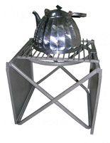 Костровая печка РИФ в сумке