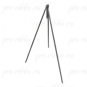 Костровая тренога, труба d=14-16mm, L=1,00m