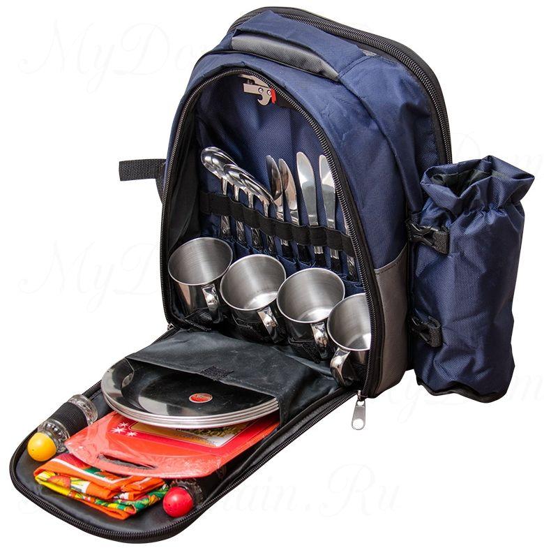 Пикниковый набор (рюкзак)