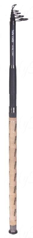 Спиннинг тел. RUBICON Omega Tele Carp 50-120g 3,30m