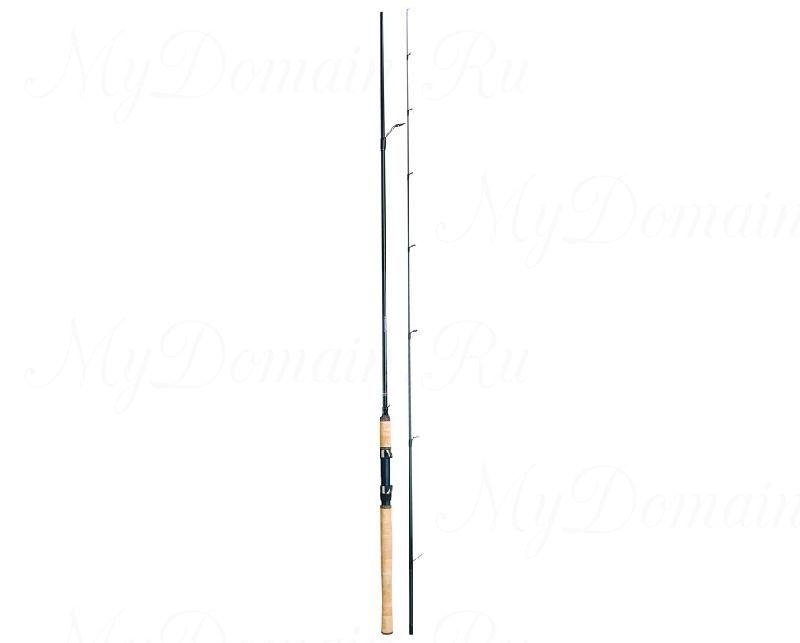 Спиннинг шт. LINE WINDER New Hunter 2.1m 15-50g