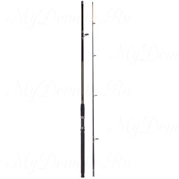 Спиннинг шт. RUBICON Hard Core 30-60g 2.40m