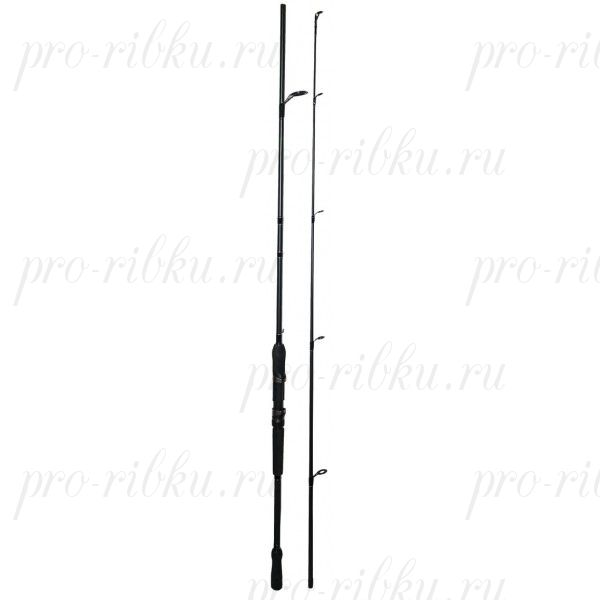 Спиннинг шт. RUBICON Scout 15-40g 2.4m