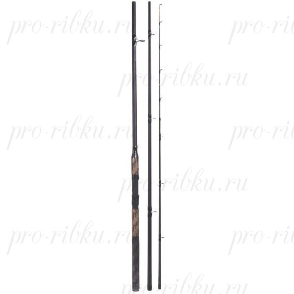 Спиннинг шт. RUBICON Spectrum Feeder 80-120g 3,30m