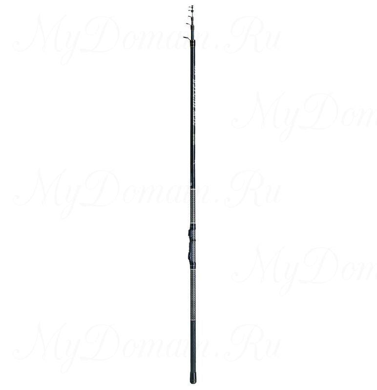 Удилище LINE WINDER New Hunter с кольцами 4m