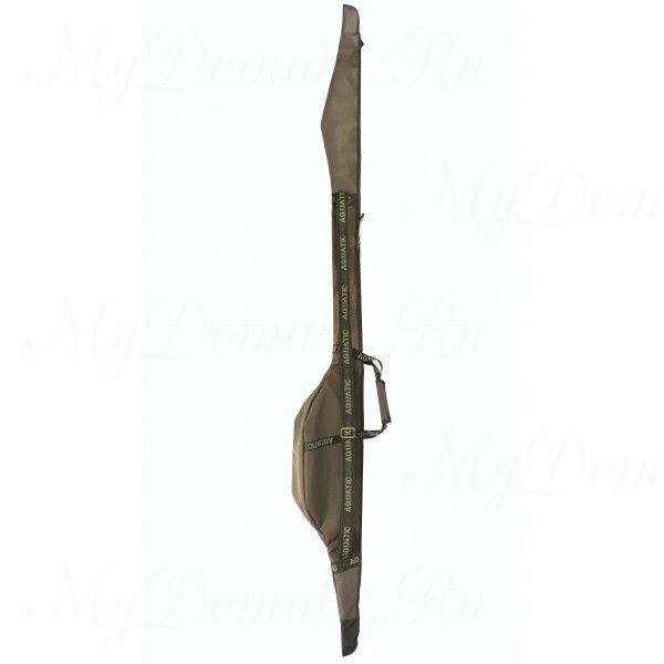 Чехол для карпового удилища AQUATIC Ч-21 195 см
