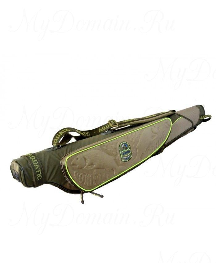 Чехол жесткий Ч-09-132 AQUATIC