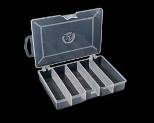 Коробка ТРИ КИТА СВ-05 5 отделений