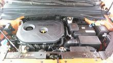 Крышка двигателя, для мотора 2.0л