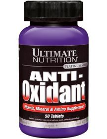 Ultimate Nutrition Anti-Oxidant (50 табл.)
