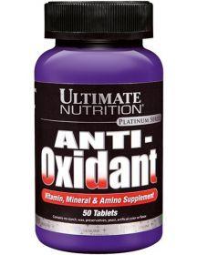 Ultimate Nutrition Anti-Oxidant (50 табл.)