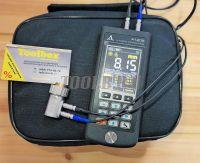 А1209 - ультразвуковой толщиномер - купить в интернет-магазине www.toolb.ru цена, обзор, отзывы, характеристики, официальный, производитель, поставщик, сайт, поверка, заказ