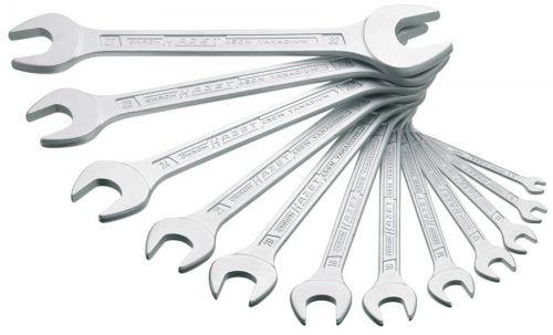 Набор рожковых ключей Hazet 450N/12
