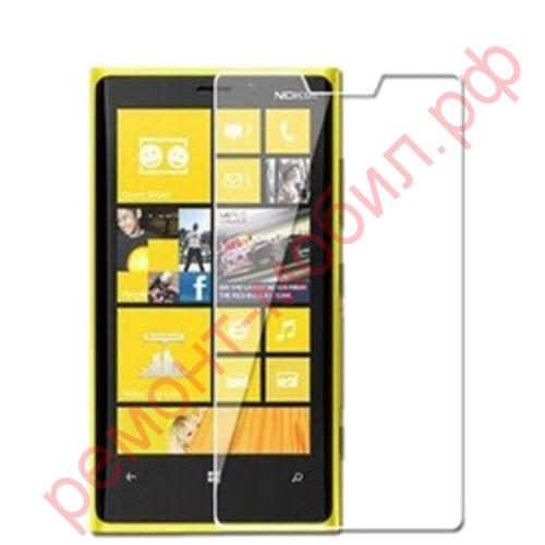 Защитное стекло для Nokia Lumia  630 / 635