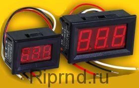 Вольтметр постоянного тока ВПТ-0,56