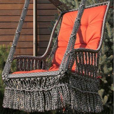 Подвесное кресло ИНКА (без каркаса)