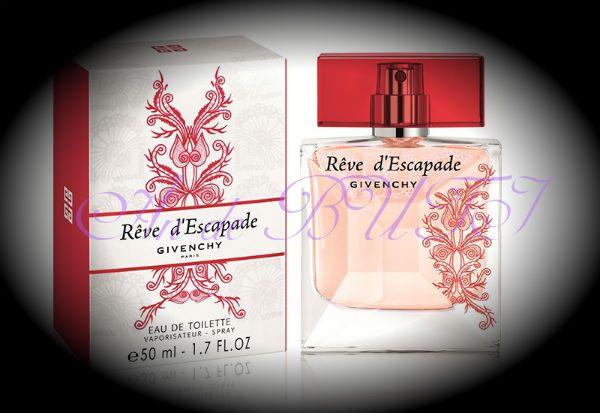 Givenchy Reve d'Escapade 50 ml edp