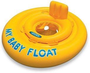 """56585 НАДУВНЫЕ ВОДНЫЕ ХОДУНКИ  """"MY BABY FLOAT"""""""