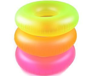 Круг Neon Frost 91см, от 9 лет, 3 цвета 59262