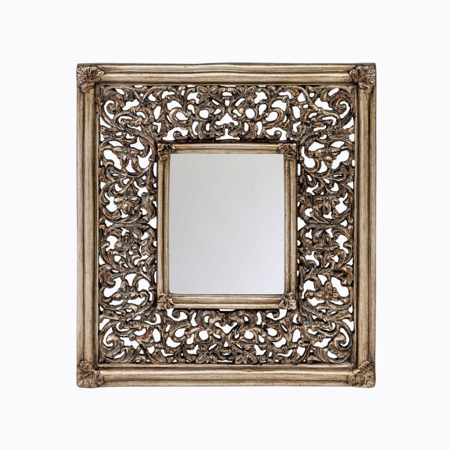 Настенное зеркало Трианон