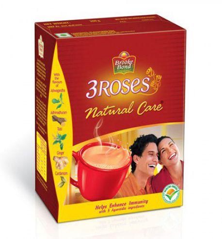 Индийский Масала чай, готовая смесь (отправка из Индии)