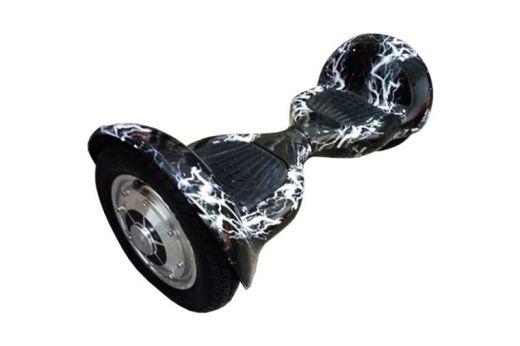 Гироскутер Smart Balance 10 APP Самобаланс Молния