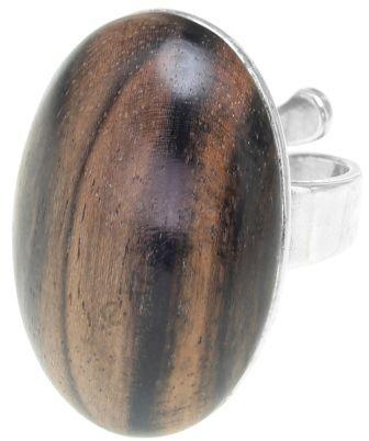 Кольцо Nature Bijoux 19-21585. Коллекция Santa-Maria