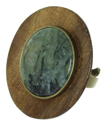 Кольцо Nature Bijoux 19-21301. Коллекция Bocage