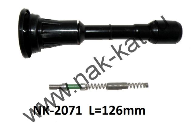 Трубка катушки зажигания NK-2071 NISSAN