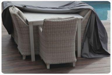 Чехол для комплекта мебели из ротанга ТОСКАНА