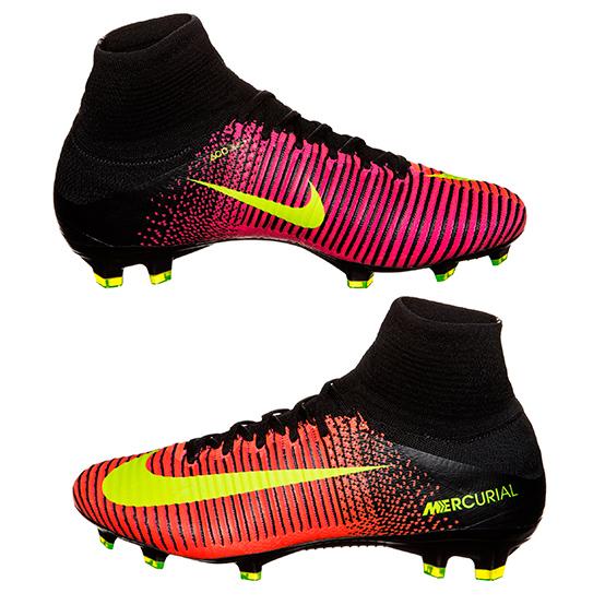 13771af3 Nike БУТСЫ NIKE MERCURIAL SUPERFLY V FG 831940-870 SR бутсы купить в Москве  на ilovefootball