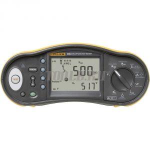 Fluke 1664 FC - тестер электроустановок