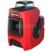 CONDTROL NEO X1-360 - лазерный нивелир-уровень - купить в интернет-магазине www.toolb.ru цена, обзор, характеристики, фото, заказ, онлайн, производитель, официальный, сайт, поверка, отзывы