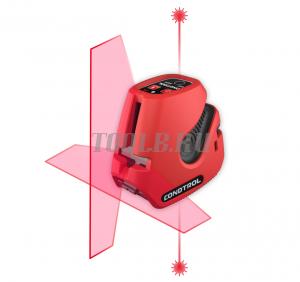 CONDTROL Neo X220 Set - лазерный нивелир-уровень
