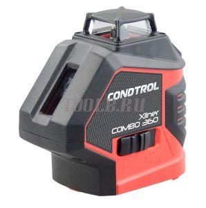 Condtrol XLiner Combo 360 - лазерный нивелир