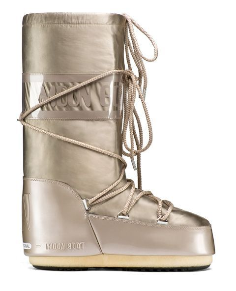 Moon Boot Glance Platinum / 39-41.