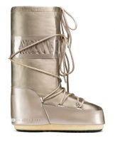 Moon Boot Glance Platinum