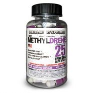 CLOMA PHARMA METHYLDRENE-25 ELITE,100 КАПС