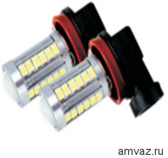 Светодиодная лампа LD-H11-3033